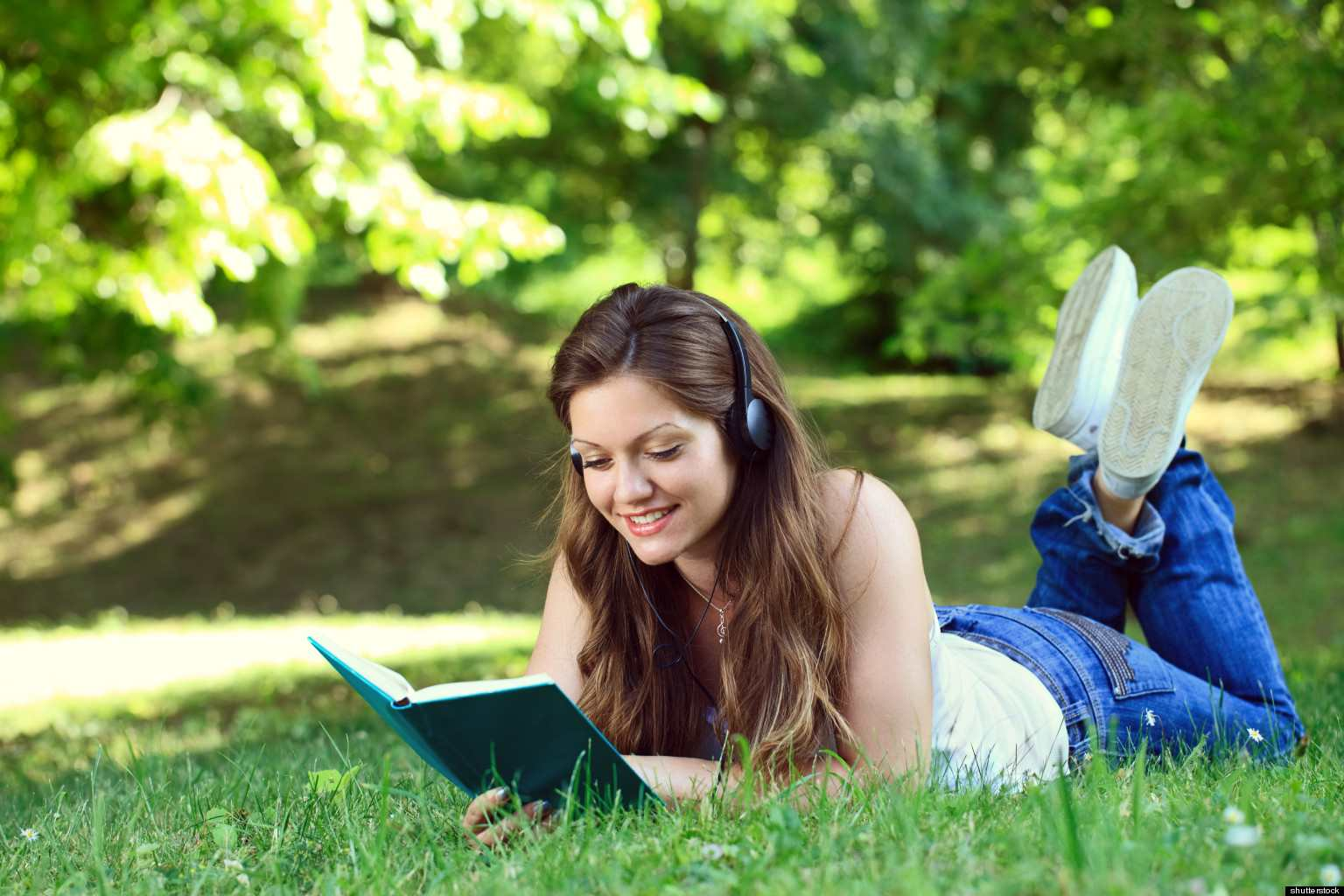 Studying With Music Enhances Performance